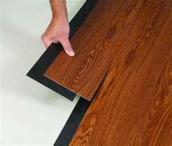 PVC Wood Vinyl Planks