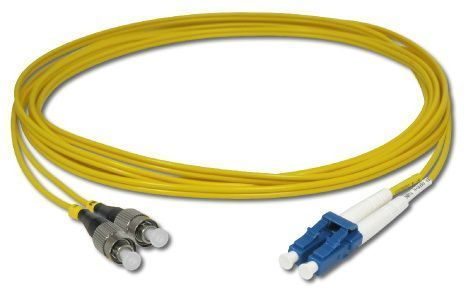 Fc Lc Patch Cord