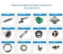 Carding Machine Parts for