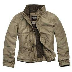 Woolen Men Jackets