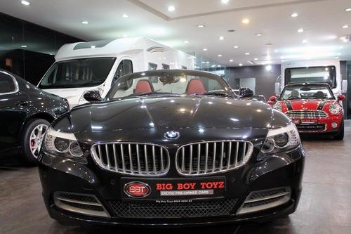 2011 Used Bmw Z4 Motorcycles And Cars Big Boy Toyz In Ghitorni