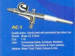 Air Brush Gun Artmaster AC-1