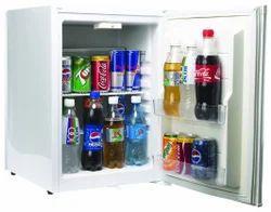 Number Of Doors: 1 Single Door Portable Mini Bar Refrigerator, Model Name/Number: Farshu, Capacity: 40 L