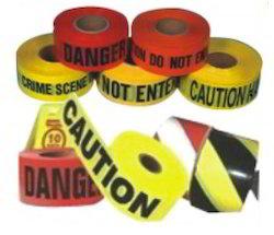 Barrication Tape