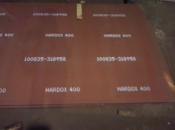 Liner Plate