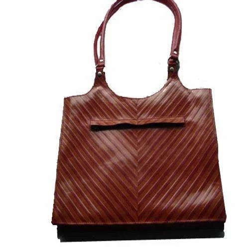 983485c7caa Fashion Handbags - Ladies Hand Bag Exporter from Kolkata