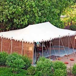 Luxury Resort Tents