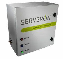 SERVERON TM8 Online DGA Monitor