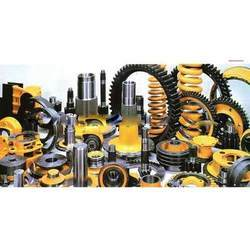 Heavy Earthmoving Mining and Machinery Spares
