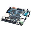 Microprocessor Board
