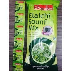 Elaichi Sounf Mix (50 Paise Sachet)