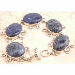 Adorable Sodalite Bracelet