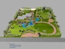 Farm House Landscape Designer Service