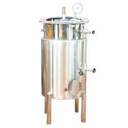 Steel Steam Boiler
