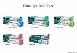 Toothpastes (Himalaya)
