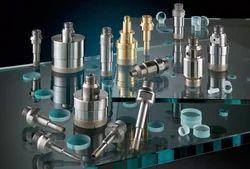 Metal Bonded Glass Drills