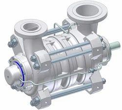 Self Priming Multi Stage Pumps (IMSP)