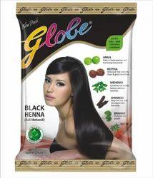 Globe Black Henna