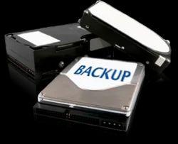 Data Backup Management Services