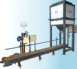 Rice Bag Packing Machine