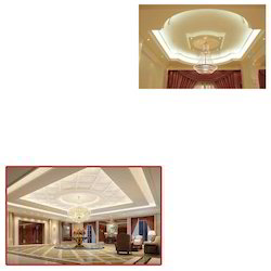 False Ceiling For Office