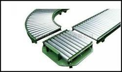 Rotary Conveyors