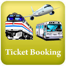 International Air Ticketing