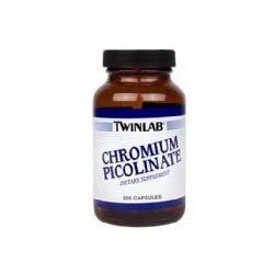 Twinlab Chromium Picolinate