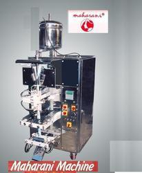 Papsi Pouch Packing Machine