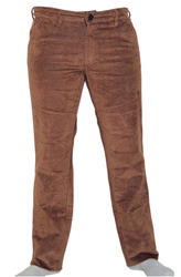 Men's Corduroy Trouser