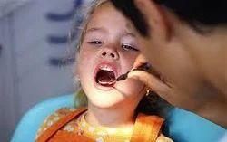 Child Dentistry Service
