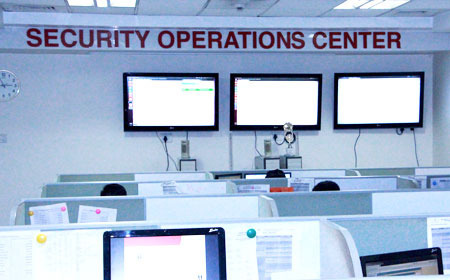 Security Operations Center in Mumbai, Chandivali by Net