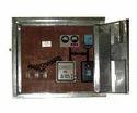 Control Panel Boxs