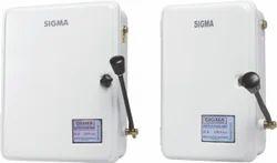 32A Main Switch Box