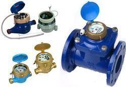 Water & Steam Flow Meters