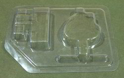 Customized Packaging Trays