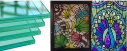 Decorative Glass Craft