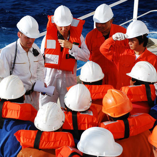 Ship Crew Management Services in India