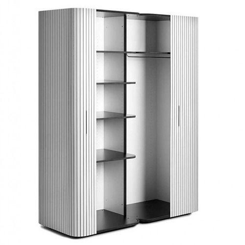 Aluminum Wardrobe - Aluminium Wardrobe Latest Price