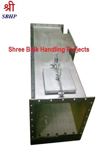Air Slide Conveyor, Conveyor Systems & Components | Shree