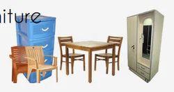 Wooden/Steel/Plastic furniture