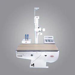 品牌:Hindrays 500 MA X射线机