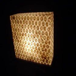 Acrylic Rectangular Lamp
