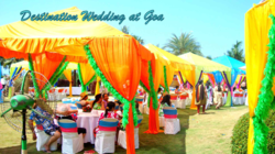 Wedding Events / Engagement Events / Sangeet Events