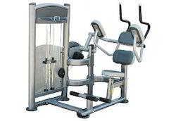 IT 9314 Abdominal Crunch Machine