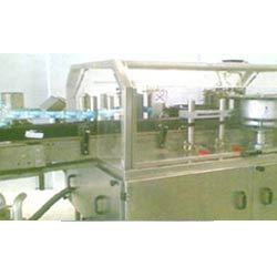 Automatic BOPP Labeling Machine