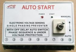 Single phase preventer with auto start adb automation coimbatore single phase preventer with auto start adb automation coimbatore id 8519710997 swarovskicordoba Choice Image