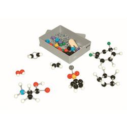 Molecular Models Set Teacher Organic
