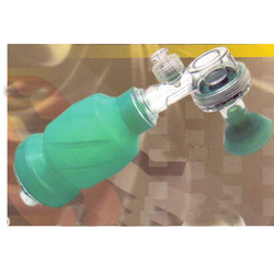 Silicone Resuscitators Neonatal