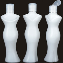 PP Lady Shape Bottle